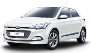 Hyundai i20 AT