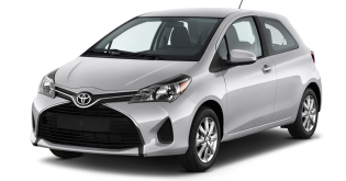 Toyota Yaris AT