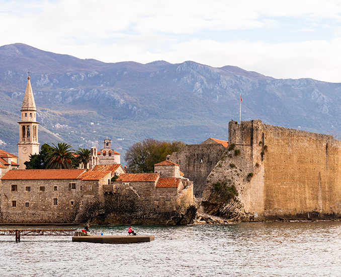 What to see in budva