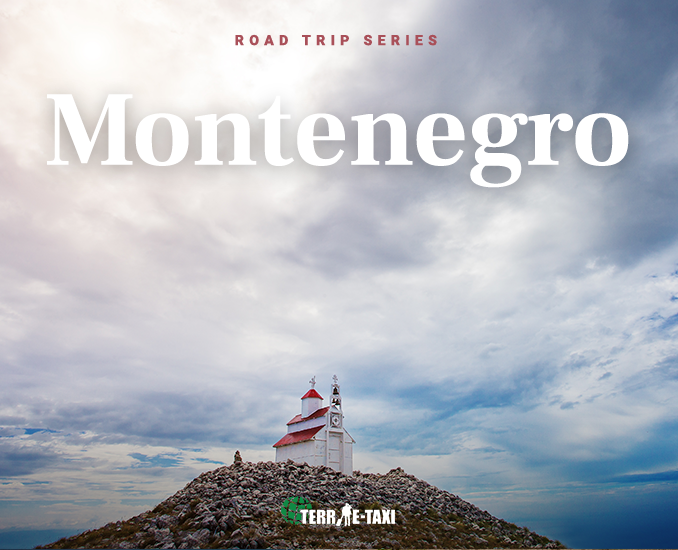 Guide to Bar and Ulcinj Montenegro